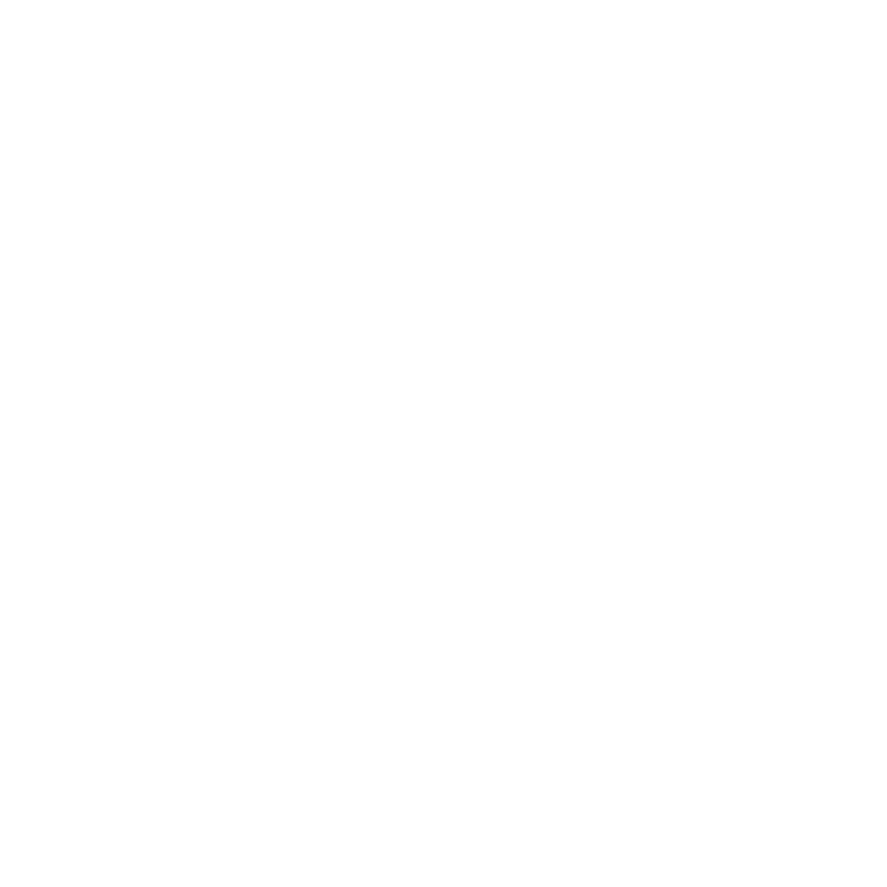 CBD IS BETTER Logo - Vertical - White